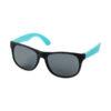 Óculos sol bicolores
