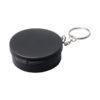 Porta-chaves palha silicone reutilizável