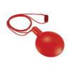 Dispensador redondo bolas sabão