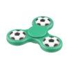 Fun tri-twist™ Futebol - verde