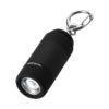 Porta-chaves com LED carregamento USB