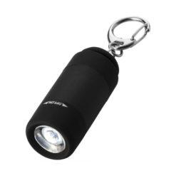 """Porta-chaves com LED carregamento USB """"Avior"""""""