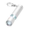 Porta-chaves com lanterna LED