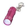 Porta-chaves com LED