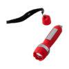 Lanterna USB recarregável