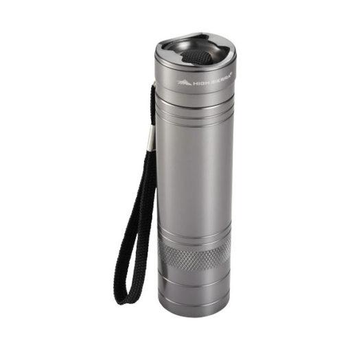 """Lanterna com 9 LEDs e abridor garrafas """"Oppy"""""""