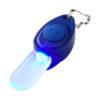 Puxador fecho com luz LED