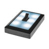 Luz com 6 LEDs