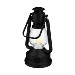 """Lanterna com luz LED """"Emerald"""""""