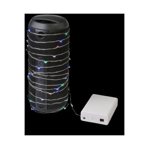 """Luzes ativadas por som com 50-LED """"Pulse"""""""
