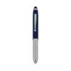 Esferográfica stylus com luz LED