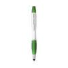 Esferográfica com marcador e stylus