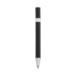 """Conjunto esferográfica e caneta """"Oval"""""""