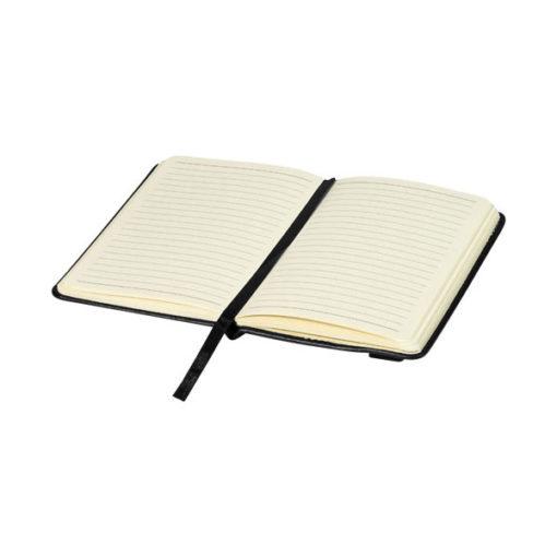 """Conjunto oferta com caneta esferográfica e carno A6 """"Legatto"""""""