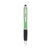 Esferográfica com pintas com stylus