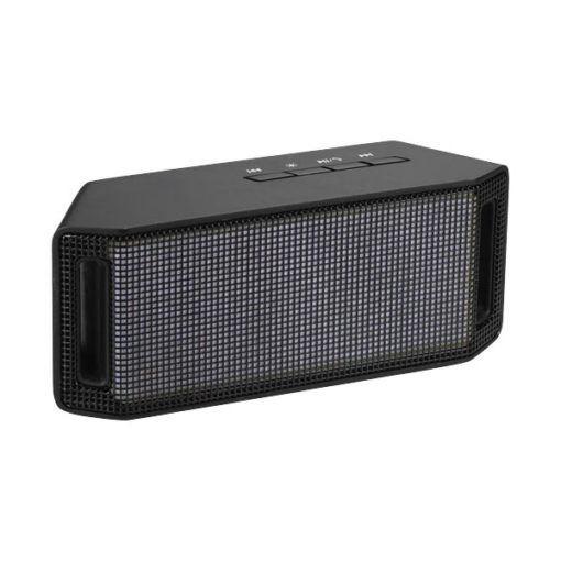 "Altifalante ""Jazzy Light Bluetooth®"""