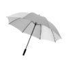 "Guarda-chuva Ø 130 cm ""Yfke"" - prateado"