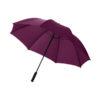 """Guarda-chuva Ø 130 cm """"Yfke"""" - vermelho"""