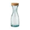 Jarro vidro reciclado