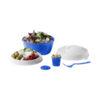 Conjunto tigelas salada