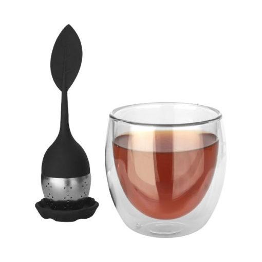 """Conjunto chá com filtro e chávena """"Spring"""""""