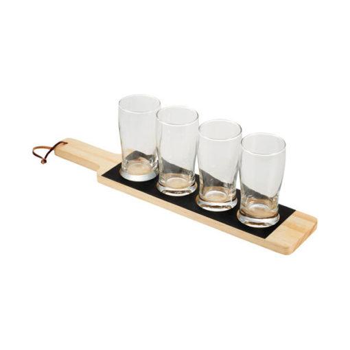 "Tábua servir bebidas ""Cheers"""