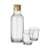 Conjunto jarra e copo