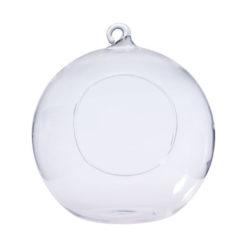 """Terrário """"Sphere"""""""