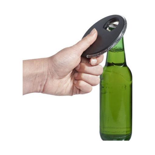 """Base copos com abre-garrafas em LED """"Beau"""""""
