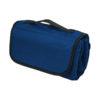 Manta 152x117cm cm Meadow - azul