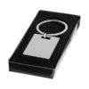 Porta-chaves retangular