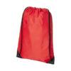 """Saco combo """"Condor"""" - mochila - vermelho"""