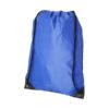 """Saco combo """"Condor"""" - mochila - azul"""