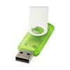 Pen USB translúcida 2GB