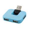 Hub USB com 4 portas