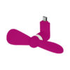 Ventoinha micro USB