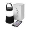 Altifalante Bluetooth® com lâmpada