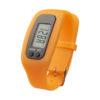 Relógio activida com pedómetro