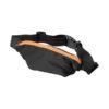 Bolsa cintura sportiva flexível