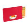 Protetor Cartão Crédito RFID