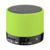 Altifalante cilíndrico Bluetooth®