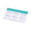 Base rato com calendário