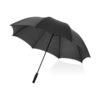 "Guarda-chuva Ø 130 cm ""Yfke"" - preto"