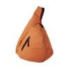 Saco triangular