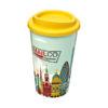 Copo 350 ml Brite-Americano® - amarelo