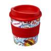 Copo 250 ml Brite-Americano® primo - vermelho