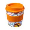 Copo 250 ml Brite-Americano® primo - laranja