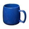 Caneca plástico clássica 300 ml - azul