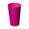 Copo 375 ml Arena - rosa