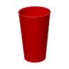 Copo 375 ml Arena - vermelho